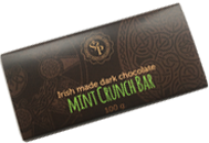 Dark Butlers Chocolate with Mint